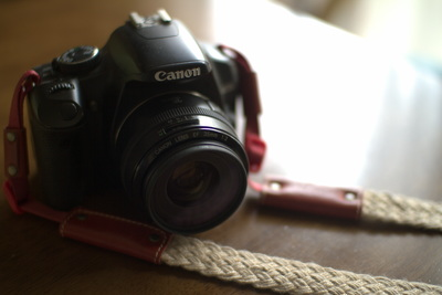 Canon EosKissX2 + Canon EF35mm F2