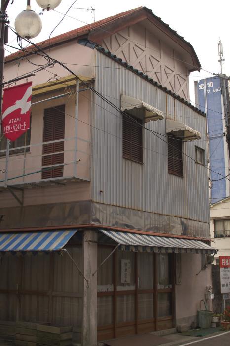 熱海・建物