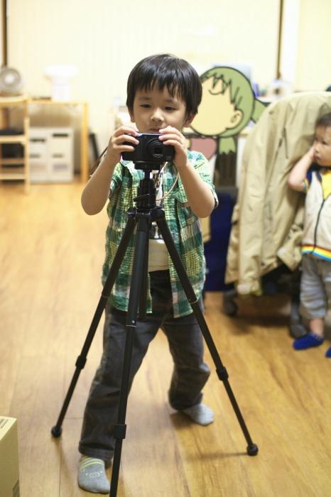 カメラマン颯太